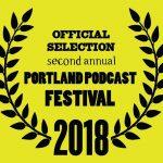 2018 Portland Podcast Festival