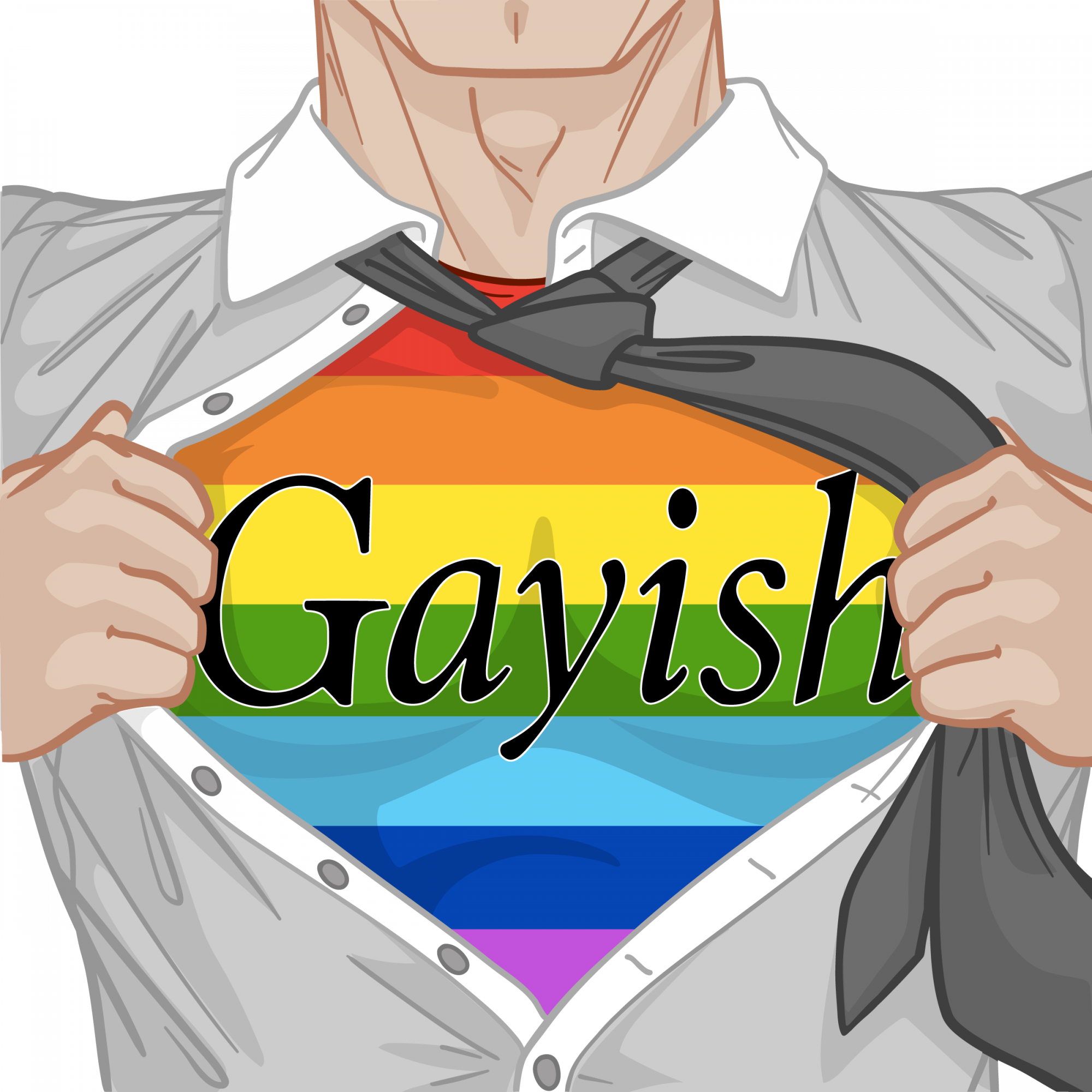 Gayish | Award-Nominated Gay Podcast about Stereotypes